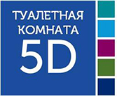 5D Logo RU Awards And Promo